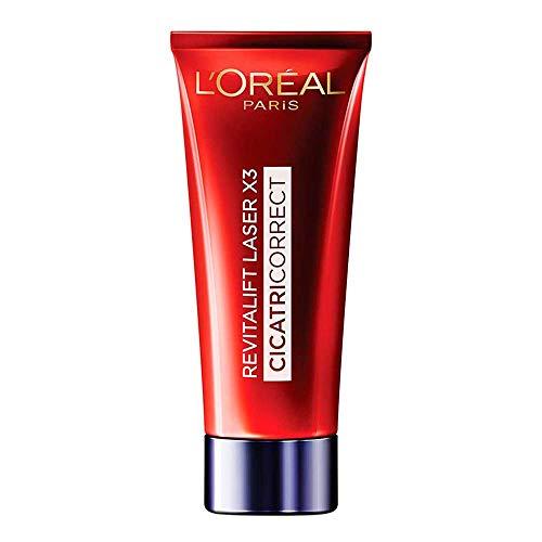 Creme Anti-Rugas Revitalift Cicatri Correct Laser X3 30ml, L'Oréal Paris