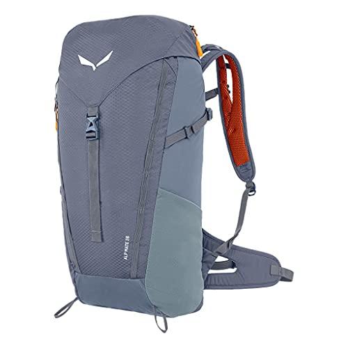 SALEWA Unisex– Erwachsene ALP MATE 26 backpack, Grau, normal