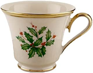 Best lenox christmas tea cups Reviews