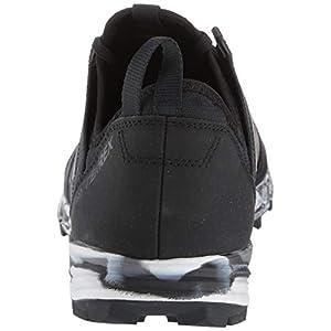adidas outdoor Men's Terrex Speed Athletic Shoe, Black/Black/Black, 7.5 D US