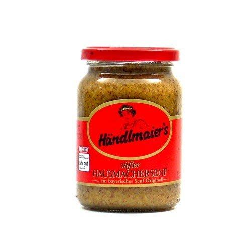 Händelmaier's süßer Hausmachersenf (335 ml)