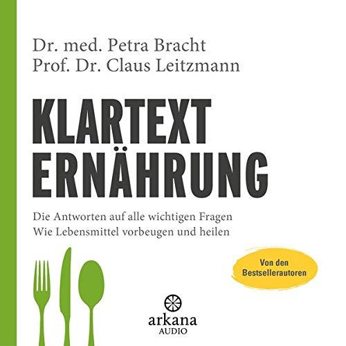 Klartext Ernährung  By  cover art
