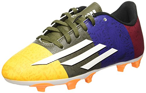 adidas J Messi Botas, Niños