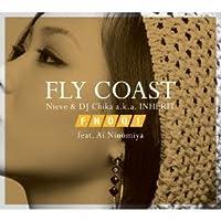 Fly Coast / Ai Ninomiya - Brand New Title (DIGIPAK) [Japan CD] GTXC-85 by Fly Coast / Ai Ninomiya (2013-08-07)