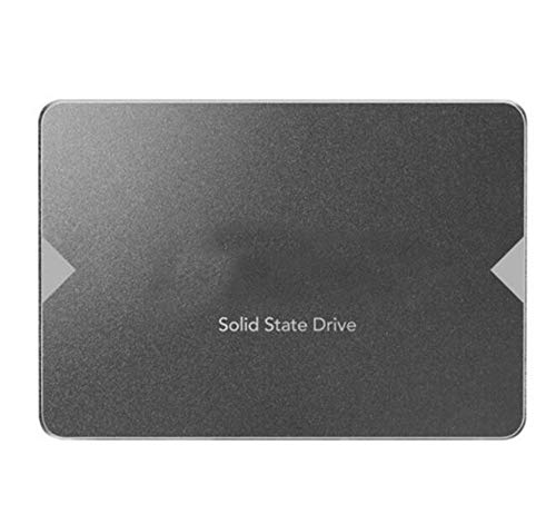 38°C Youth CC Discos Duros Sólidos SSD 2,5 Pulgadas SSD...