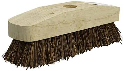Silverline-633813 Scrub Brush 228 mm (9') ')