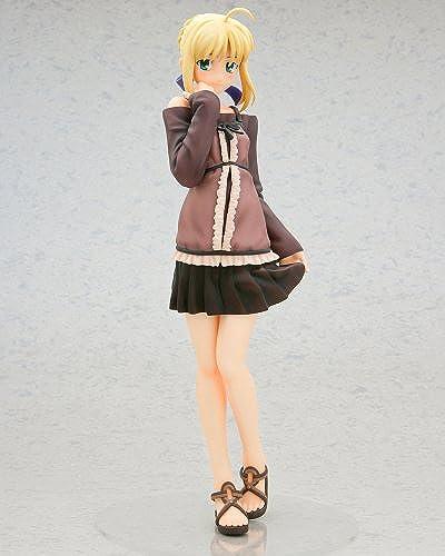 almacén al por mayor Fate Hollow Ataraxia 1 6 Scale PVC Figure Saber (japan (japan (japan import)  nueva marca