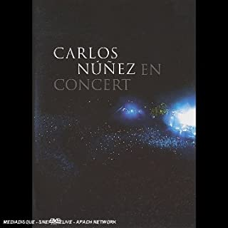 Carlos Nunez En Concert [DVD] [Import]