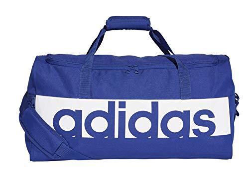adidas LIN PER TB M blauw