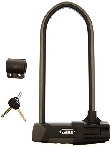 ABUS Granit X-Plus 540 + USH Brkt 300mm LS Shackle U-Locks