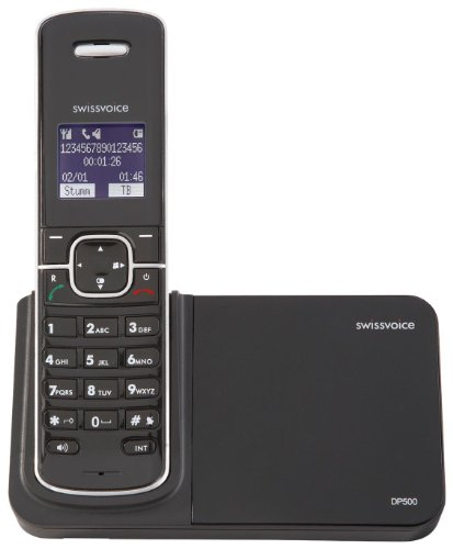 Swissvoice DP500 Eco Plus