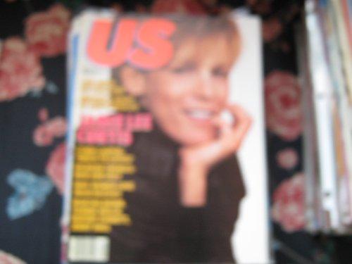 US Magazine (JAMIE LEE CURTIS , Sly Stallone , Brooke Shields)