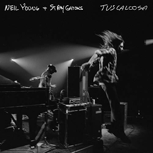 Neil Young - Tuscaloosa Live [Vinilo]