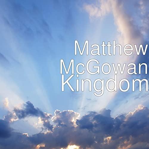 Matthew McGowan feat. Karra