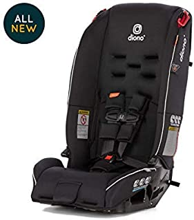 Diono Radian 3R Convertible Car Seat, Black