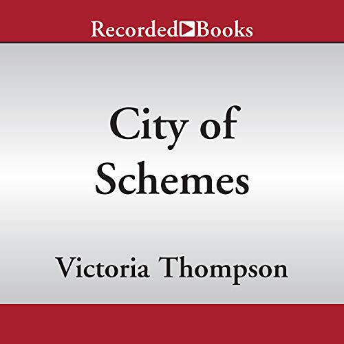 City of Schemes cover art