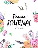 Prayer Journal (8x10 Softcover Journal / Planner)