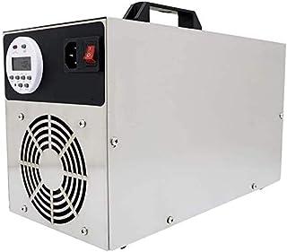 3,500mg//H Neyouke Generador de ozono purificador de Aire de ozono con Temporizador Dispositivo de ozono ozonizador para autom/óviles de habitaci/ón Mascotas Humo
