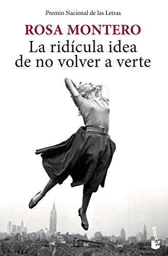 ~Reading~ La ridícula idea de no volver a verte (NF Novela) PDF Books