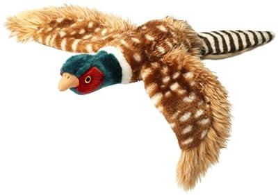 House of Paws Plush Pheasant, Small