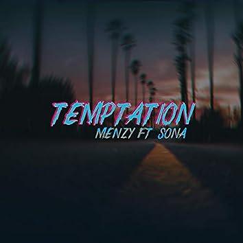 Temptation (feat. Sona)