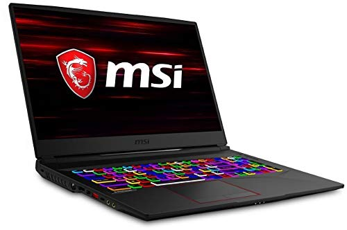 Comparison of MSI GE75 Raider 8SE (9S7-17E212-075) vs MSI GT83 Titan 8RG-029UK (9S7-181612-029)