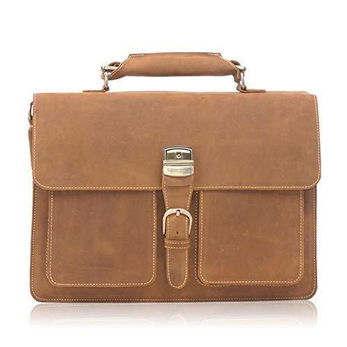 Vrouwen Laptop Aktetas Tas, Zakelijke Schouder Messenger tas Handtas Voor 14 Inch Macbook Ultrabook Voor Dames