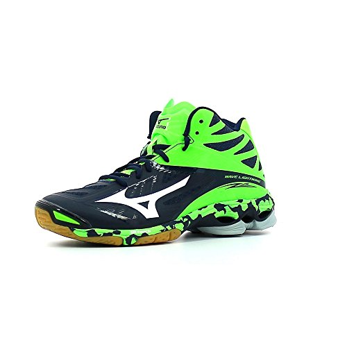 Mizuno Wave Lightning Z2 Mid, Zapatillas de Voleibol Hombre