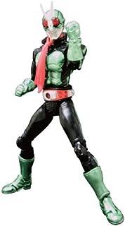 "Bandai Tamashii Nations Nigoki ""Kamen Rider Movie: The First"", Bandai S.H. Figuarts action toy figure"