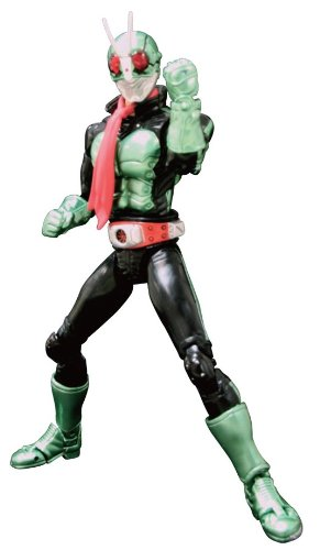 S.H.Figuarts: Masked Rider 2 the First Ver Action Figure [Toy]