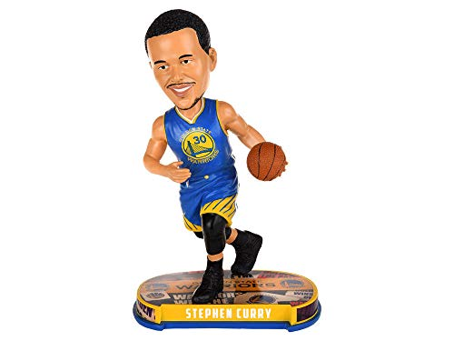 FOCO NBA Golden State Warriors Curry S. #30 Headline Bobble