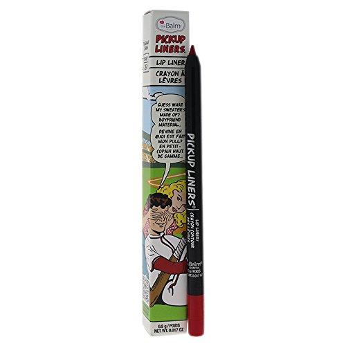 theBalm Pick Up Liners Crayon à Lèvres Boyfriend Material