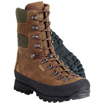 Kenetrek Men's Mountain Extreme 400 Insulated Hunting Boot,Brown,10.5...