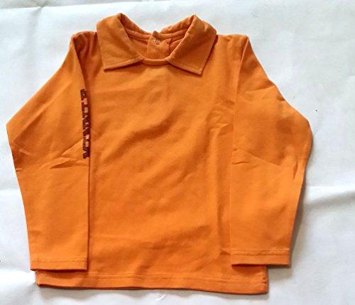 T-shirt manche longue disney mickey en coton Taille 6 – 7 ans