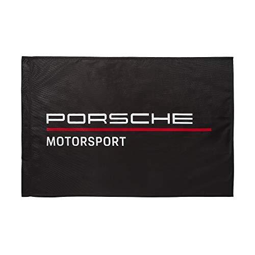 Unbekannt Porsche Motorsport Teamflagge