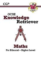 New GCSE Maths Edexcel Knowledge Retriever - Higher