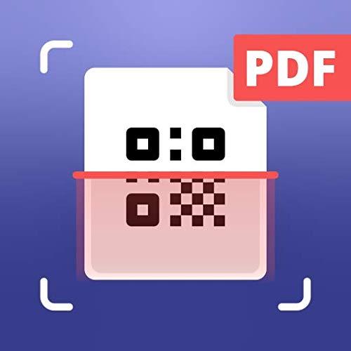 SCANNED - QR Scanner & PDF Scan