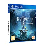 Little Nightmares II - Day 1 Edition - Day-One - Playstation...