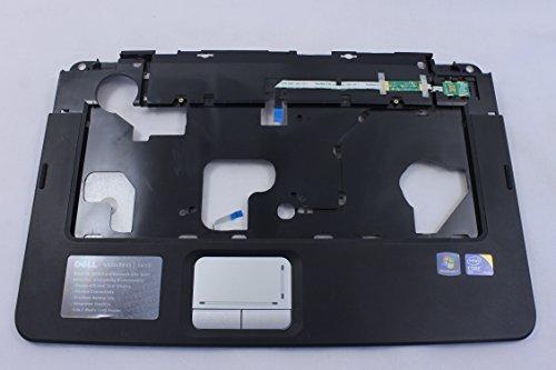 Dell Laptop-Handballenauflage R625W schwarz Vostro 1015