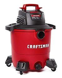 CRAFTSMAN 9 Gallon Wet/Dry Shop Vac