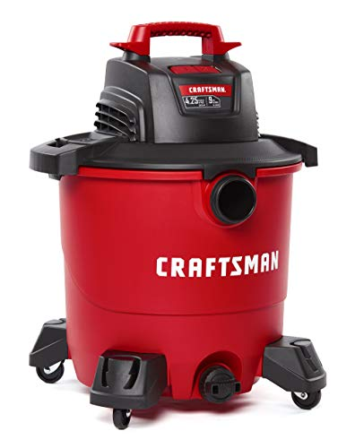 CRAFTSMAN CMXEVBE17590 Portable Vacuum Cleaner for Car