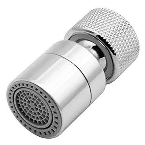 Toque Pelele Filtro Filtro Boquilla Cocina Agua del Grifo De Agua a Presión Ahorro Giratoria Ajustable del Hogar