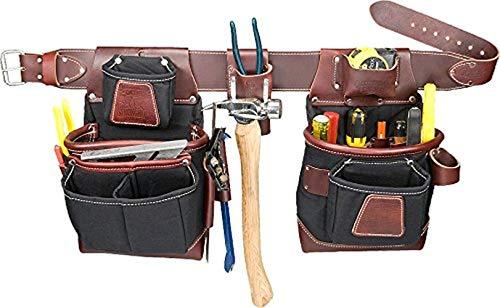 Occidental Leather 8580 SM FatLip Tool Bag Set