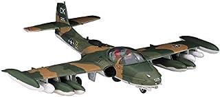 ハセガワ 1/72 アメリカ空軍 A-37A/B ドラゴンフライ プラモデル A12