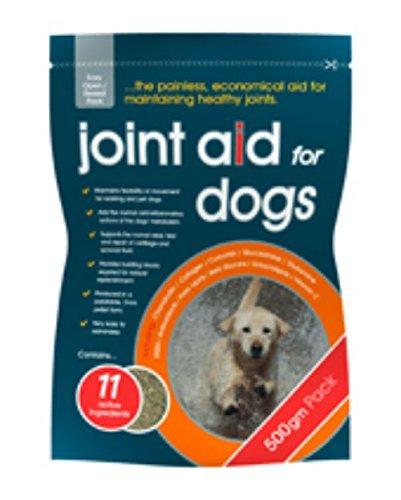 GWF Aide à l'articulation pour chien 500 g