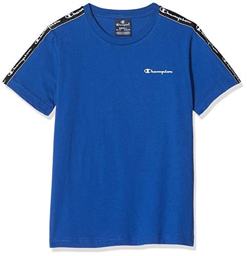 Champion Seasonal Taped Small Logo Camiseta para Niños