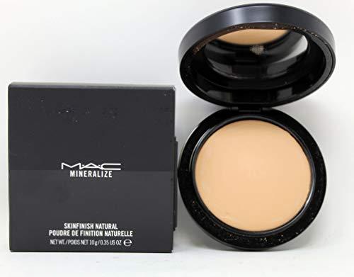 Mac Mac Mineralize Skinfinish Natural Powder Medium, 10 g, 1 Stück