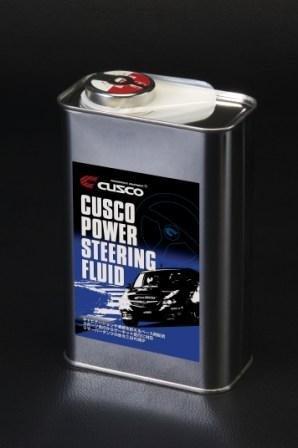 CUSCO クスコ パワーステアリングフルード 1L缶 (010 003 P01S)パワステフルード