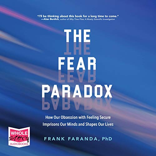 The Fear Paradox cover art