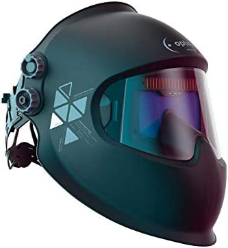 Optrel Panoramaxx CLT Crystal Welding Helmet 1010 200 product image